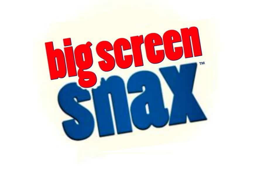 Big Screen Snax