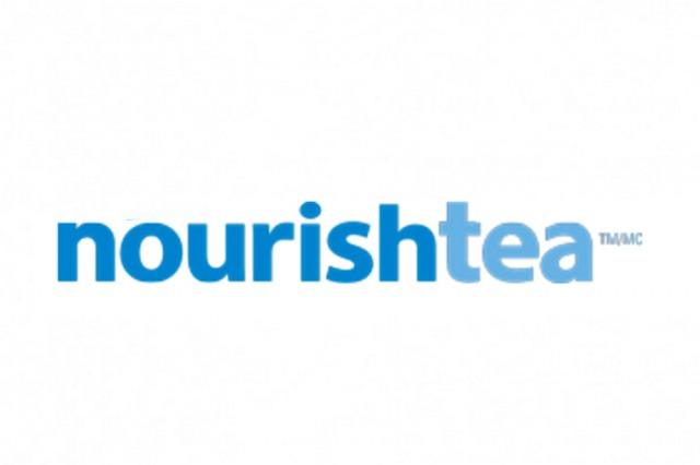 nourishtea Logo
