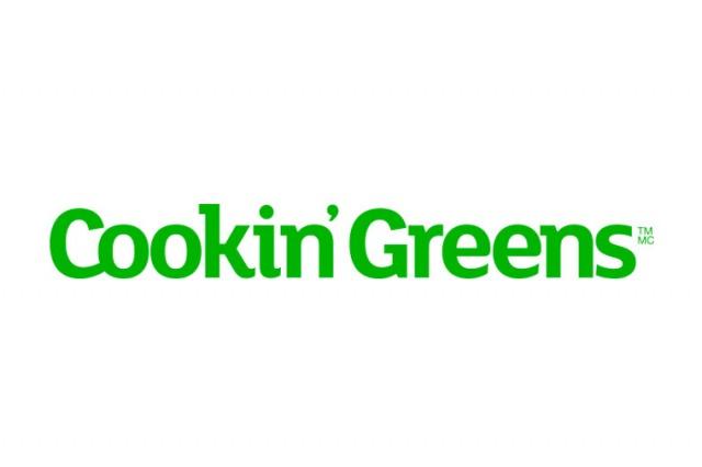 cookin-greens