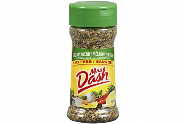 Mrs Dash Original Blend