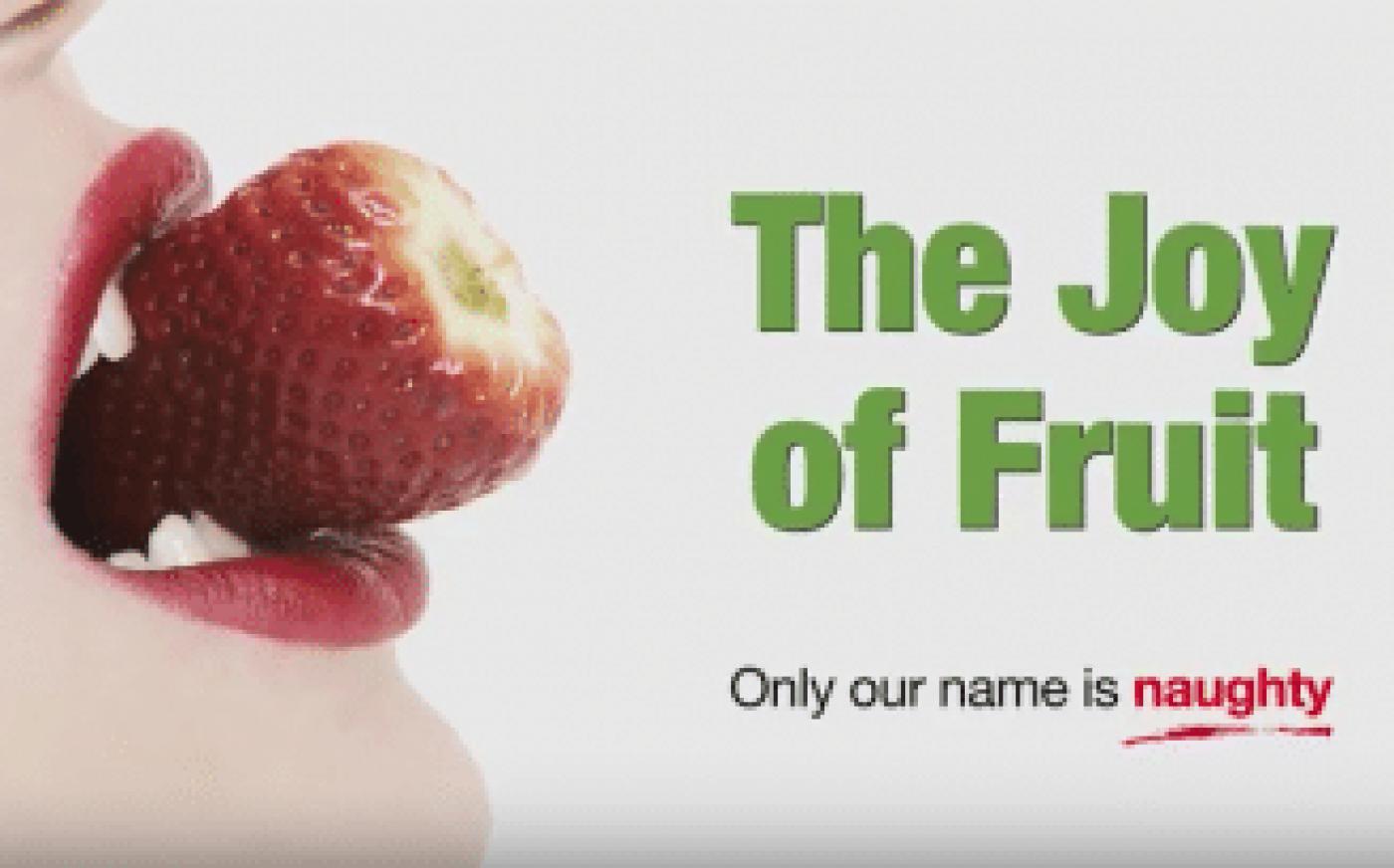 Joy of Fruit