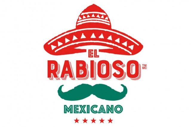 El Rabioso Mexicano logo